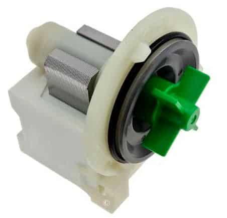 Relativ Wie wechselt man die Ablaufpumpe einer Waschmaschine aus? VF45