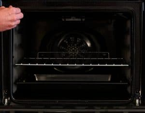 3577343019 Haupt Ofen Türdichtung Für AEG Wechseln Zu Teil Nr